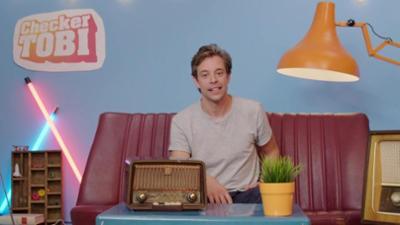 Die Checker: Checker Tobi: Der Radio-Check