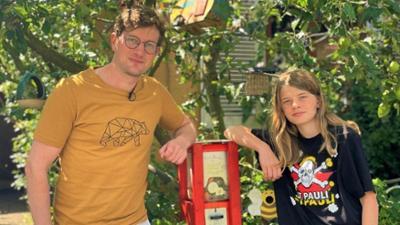 neuneinhalb: Rettet die Insekten - Warum wir Falter, Käfer und Co. schützen müssen