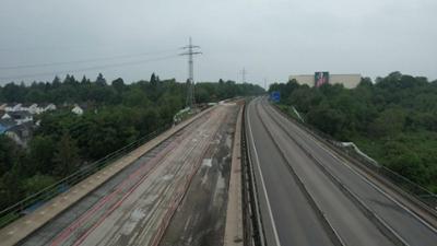 Report: Gesperrte Brücken - welche Verantwortung trägt die Politik?