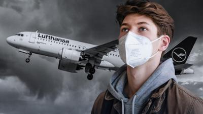 Report: Deutschland-Reportage: Piloten-Nachwuchs ohne Perspektive