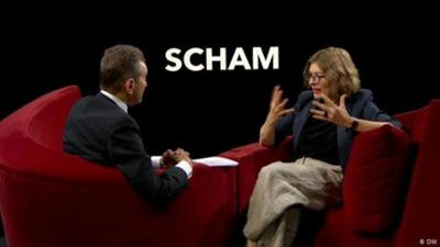 Auf ein Wort...: Scham