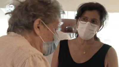 Corona: Impfpflicht für Frankreichs Pflegekräfte