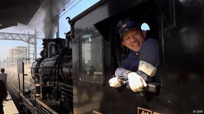 DokFilm: Mit dem Zug durch Japans Süden