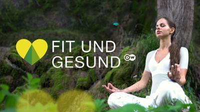 Fit und gesund: Lärm