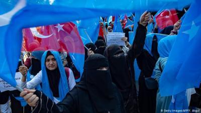 Fokus Europa: Türkei: Uiguren - Angst vor Abschiebung