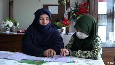 Fokus Europa: Türkei: Eine Mutter kämpft für Bildung