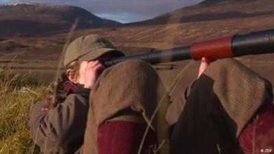 Fokus Europa: Großbritannien: Highlands statt Homeoffice
