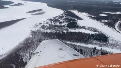 Report: r - Alaska: Impfen gegen COVID-19 am Polarkreis