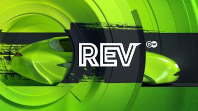 REV: - Das globale Auto- und Mobilitätsmagazin