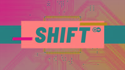Shift: - Leben in der digitalen Welt