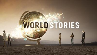 World Stories: - Reportagen der Woche