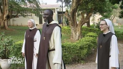 Ab ins Kloster! - Rosenkranz statt Randale: Mira kennt Nonnen nur aus Horrorfilmen