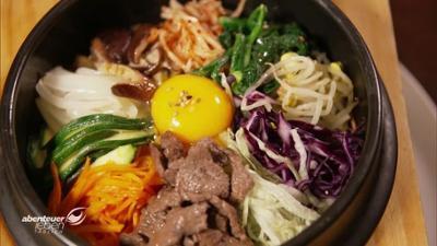 Abenteuer Leben: Top 7 Koreafood für Zuhause