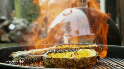 Abenteuer Leben: Donnerstag: Außergewöhnliche Gerichte vom Grill