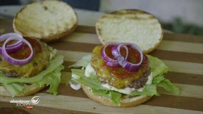 Abenteuer Leben: Sonntag: Das beliebteste Fast Food der Welt: Der Burger