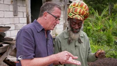 Abenteuer Leben: Den trinkt sogar die Queen - Kaffee aus Jamaika