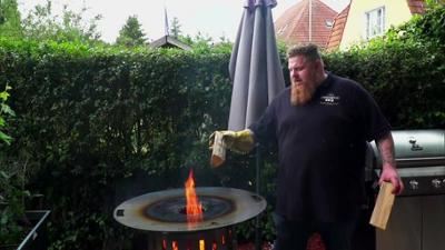 Abenteuer Leben: Die neuesten Grilltrends mit Ruhrpottgriller David