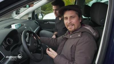 Abenteuer Leben: So wird Auto fahren gemütlich - Neueste Gadgets