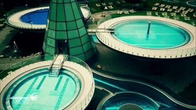 Abenteuer Leben: Skypools - Schwimmen in anderen Dimensionen