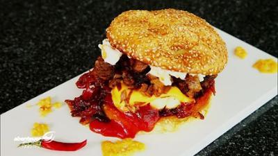 Abenteuer Leben: 3 Köche 3 Burger - Der Burgercontest