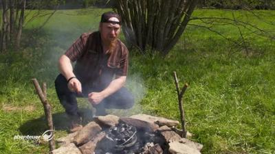 Abenteuer Leben: Kochen auf dem Lagerfreuer - So einfach geht gutes Essen