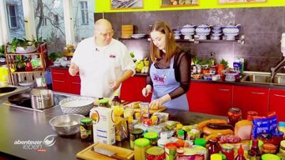 Abenteuer Leben: Jugend kann nicht kochen - Soljanka mit Pfannenbrot