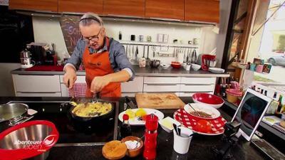 Abenteuer Leben: Echtzeitkochen - Schinkennudeln in 10 Minuten