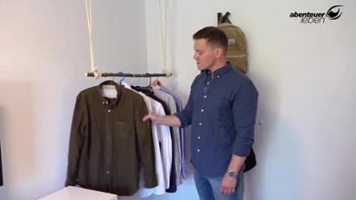 Abenteuer Leben: DIY für alle - Schwebende Kleiderstange