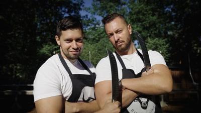 Abenteuer Leben: Beat Chef Josh - Büffel Bill