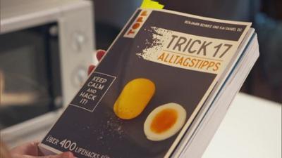 Abenteuer Leben: Trick 17 - Lifehacks für den Alltag