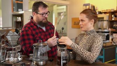 Abenteuer Leben: Mittwoch: Mit kleinen Tricks zum perfekten Kaffee