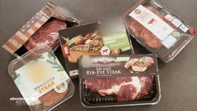 Abenteuer Leben: Supermarkt-Perlen - Steak
