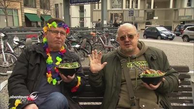 Abenteuer Leben: Streetfood Check Berlin Folge 2
