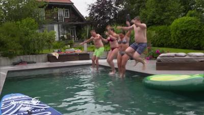 Abenteuer Leben: Der DIY-Pool im eigenen Garten
