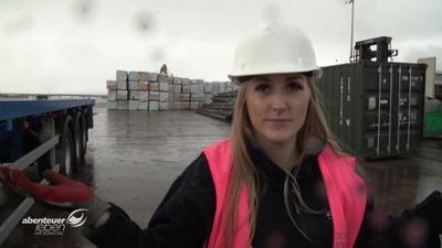 Abenteuer Leben: Trucker-Küken aus Großbritannien