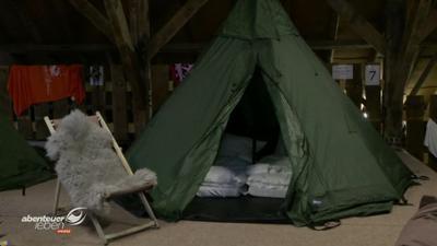 Abenteuer Leben: Sonntag: Spezial - Gemütliches Campen unter einem Dach