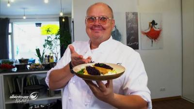 Abenteuer Leben: DDR Luxus Gerichte