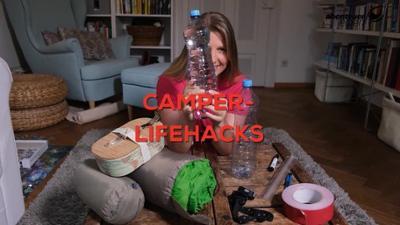 Abenteuer Leben: Exklusiv: Camper-Lifehacks