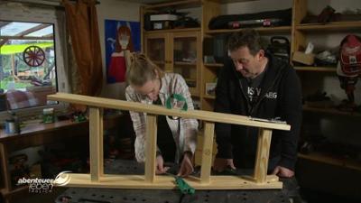 Abenteuer Leben: DIY mit Kenny: Top 5 Resteverwertung