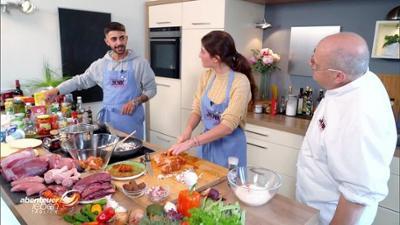 Abenteuer Leben: Jugend kann nicht kochen: Chili con Carne