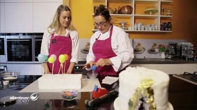 Abenteuer Leben: Kuriose Naschereien aus aller Welt - Crazy Sweets
