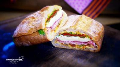 Abenteuer Leben: Top 5 Verrückte Gerichte aus Brot
