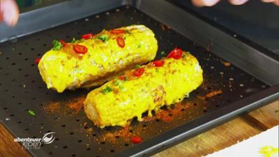 Abenteuer Leben: Fast Food around the world