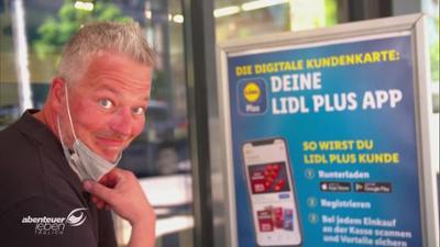 Abenteuer Leben: Sparfuchs: Die Lidl Bonus App