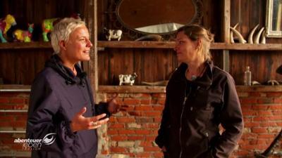 Abenteuer Leben: Dienstag: Zu Besuch auf der Wagyu-Farm