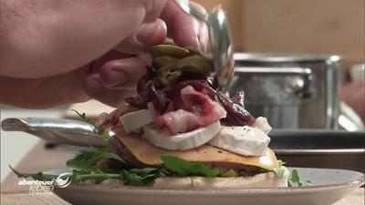 Abenteuer Leben: Check it, pimp it! - Burger