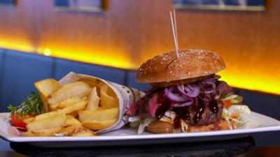 Abenteuer Leben: Mittwoch: Wo gibts die beliebtesten Burger Deutschlands?