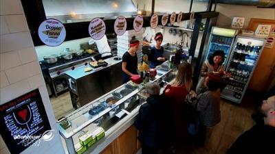 Abenteuer Leben: Montag: Food Trend im Check - Der italienische Döner