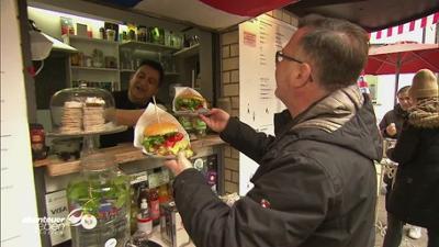 Abenteuer Leben: Die besten Streetfood Adressen in Berlin