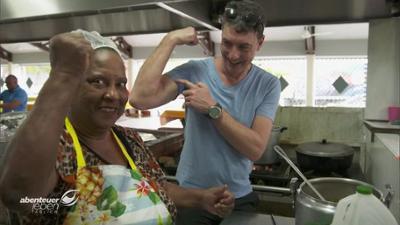 Abenteuer Leben: Streetfood Curacao - Die kreolische Küche